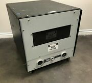 Innotec Model Eb-15 2-1-0 Electron Beam Power Supply Made In Usa