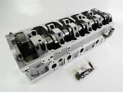 Amc Cylinder Head Complete Ready To Mount Vw T5 25l Tdi Pd Axd Axe Blj Bac