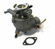 Carburetor For Briggs And Stratton 146402-0141-99, 146402-0142-99 And 146402-0143-99
