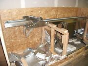 2 Trio-pac Conveyors With Twin 3.25 Belts Dual Lane 7and039 Long Plus 2and039 Long