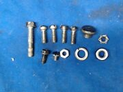 Sears Gamefisher 5hp 217-586612 Misc Screws / Nuts - Used