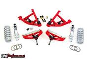 Umi Performance 78-88 G-body Competition Front Control Arms W/ Coil Over 850 Lb