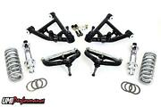 Umi Performance 78-88 G-body Competition Front Control Arms W/ Coil Over 650 Lb