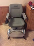 Hoveround Mpv5 Power Chair