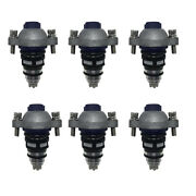 1000cc Fuel Injector For 90-94 Nissan 300zx Phase 1 2 Vg30de Vg30dett Turbo Z32