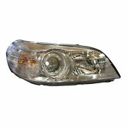 96644840 Head Light Lamp Rh Assembly For Chevy Epica Tosca