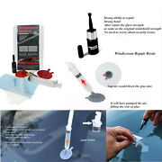 Glass Remove Fix Scar Tool Kits For Car Windshield Scratches Repair Crack Chip