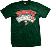 Drunk-o-meter Needle Scale Sober Drunk Spring Break Red Cup Party Men's T-shirt