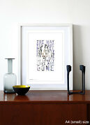 Michael Jackson ❤ The Way You Make Me Feel ❤ Poster Art Print In 5 Sizes 33