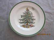 Spode Christmas Dish Set For 8 Plus Extra Pieces-59 In All