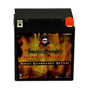 Ytx30l-bs Battery High Performance Utv Battery For Polaris Arctic Cat Can-am