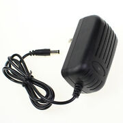 Ac 100-240v To Dc 12v 2a 5.5 X 2.1 Mm Wall Charger Power Supply Adapter Plug Lot