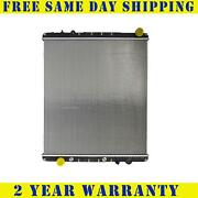 Radiator For Freightliner Columbia Cascadia Fre64pa