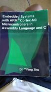 Embedded Systems With Arm Register Mark Cortex-m3 Microcontrollers In Assembly