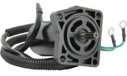 New Trim Motor For Yamaha Outboard F40mlh 2001-2007 40 Hp Engine