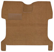 1957-1960 Ford F-100 Reg Cab W/gas Tank 2wd Low Tunnel Replacement Loop Carpet