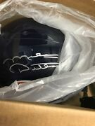 Mike Ditka Chicago Bears Signed Autograph Full Size Helmet Certified