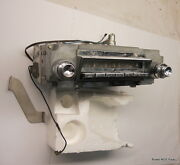 Good Used Complete Mopar 1964 Imperial Crown Coupe Am Search Radio With Knobs