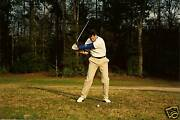 Golf Trainer - Stop Casting Straight Arm Can Help-standard Size