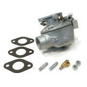 Carburetor Kit For Ford/new Holland 8n9510c, B3nn9510a, 9n9510a Tractor Engines