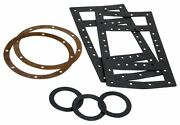 Universal Swimming Pool Liner Gasket Set For Above Ground Pools