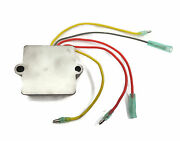 Voltage Regulator Rectifier Fits Yamaha 1998-2005 25hp 25 Hp Outboard Engines