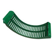 Ah205260 Combine Concave Wide Spaced Middle Or Rear Heat Treated Fits John Deere