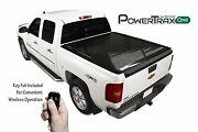 Retrax Powertraxone Electric Retractable Tonneau Cover 5and0399 Bed - 20411