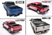 Truxedo Truck Bed Tonneau Cover For 1982-2004 Chevrolet S10