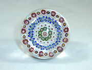 Paperweight France Baccarat 19 Century