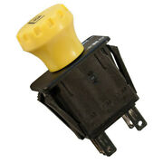 Pto Switch Fits Models 3120 3203 3320 3520 3720 Compact Tractor