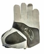 Eagle Hockey Gloves Msh3 Replacement Palms Pair Of Palm, 12 13 14 15