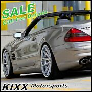 20 Rohana Rc10 20x9 20x11 Silver Wheels For Mercedes Benz W219 Cls500 Cls550