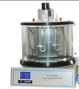 Kinematic Viscometer Syd-265c 20l Bath With Double Shell Structure