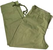 Wwi Russian M1915 Trousers Enlisted - Xsmall