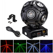 New Rgbw 4in1 Cree Led Football Disco Dj Stage Show Event Show Effect Lighting