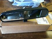 Nissan Oem Replacement Inside Rear View Mirror - Fits Many Nissan Base Models