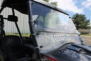 Arctic Cat Prowler Xt 550 Model Year 2015 Vented Windshield