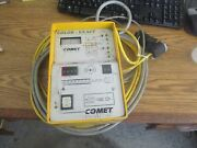 Comet Model Ce1000sm Weight Feeder. Missing Numeric Lcd Covergood Used Stock
