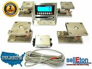 Op-730tm 80k Ntep Load Cell Conversion Kit Weigh Module For Scale Tank Hoppers