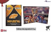 Soaring The Official History Of The West Coast Eagles First 10 Years 1st Ed 1997