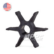 Water Pump Impeller For Yamaha Outboard Parts 48/50/55/60/70hp 697 6h3-44352-00