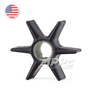 Honda Outboard Water Pump Impeller 19210-zw1-303 75-90 Hp Oem Replacement