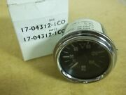 New Air Pressure Gauge 17-04312-1co 10-150 Psi Free Shipping
