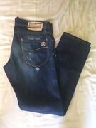 Authentic Brand New With Tags Dsquared Jeans Size 34 Us
