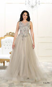 Sale Designer Red Carpet Pageant Formal Evening Gown Special Occasion Prom Dress