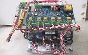 Benshaw Low Voltage Solid State Contactor 158 Amp 100-240v W/ Dms Firing Board