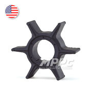 Water Pump Impeller For Nissan Tohatsu 40hp Outboard Engine Parts 3c8-65021-2