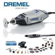 Dremel 3000 2/30 Variable Speed Rotary Tool With 2 Attachments And 30 Accessories