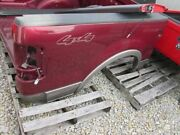 Bare Truck Bed 5.5and039 Bottom Rails Have Rust Fits 04 F150 New Style 37790